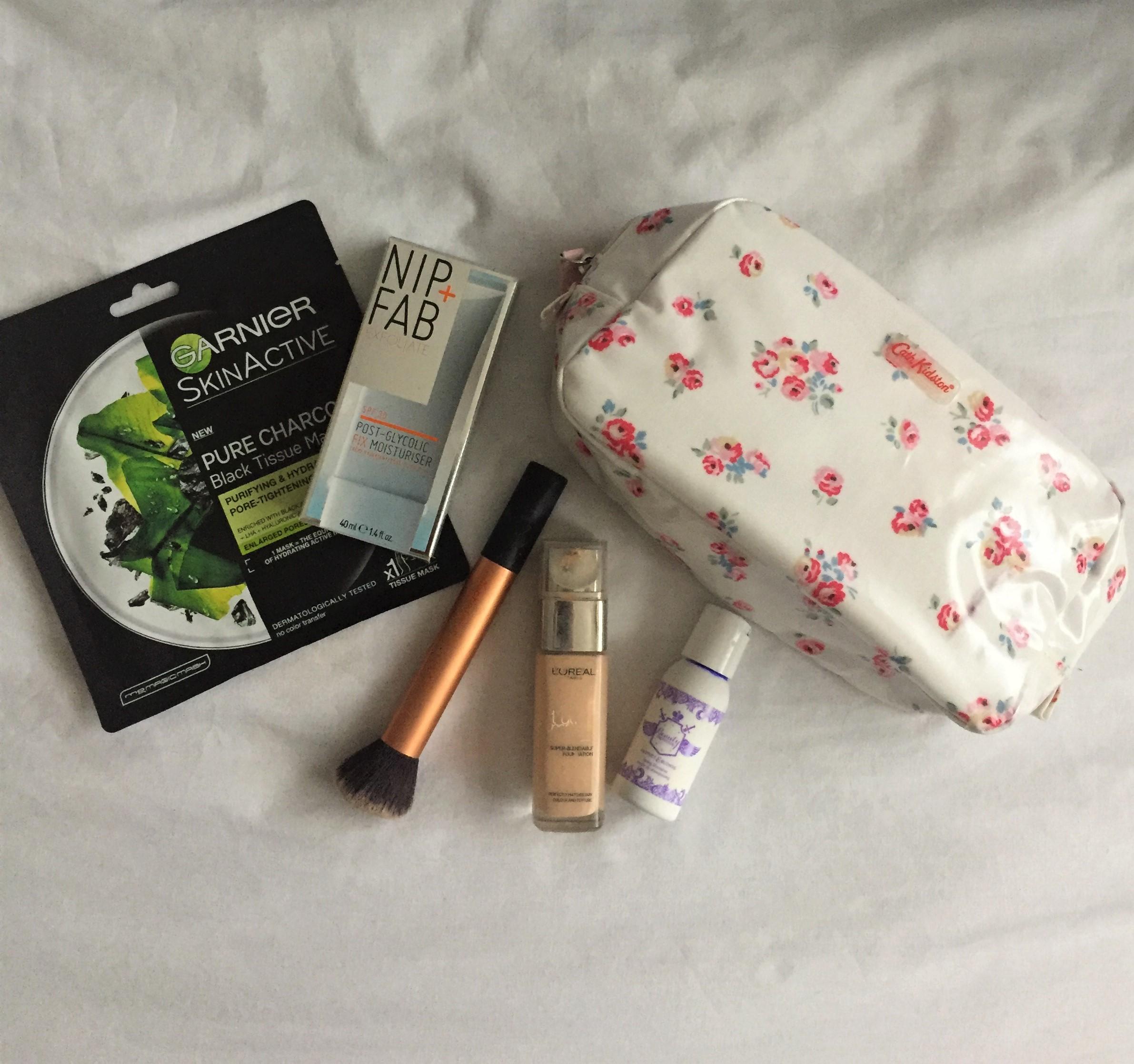 25 Beauty Blog Post Ideas