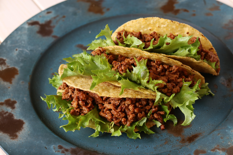 Three Quick & Easy Taco Recipes.