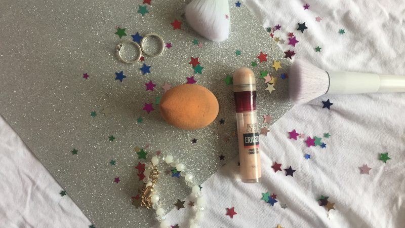 Beauty Edition: Maybelline Instant Anti-Aging Concealer