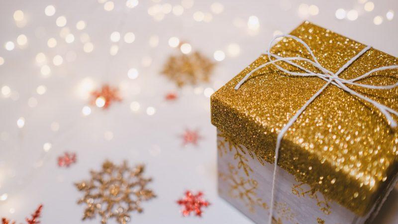 The Gift Guide – The Secret Santa