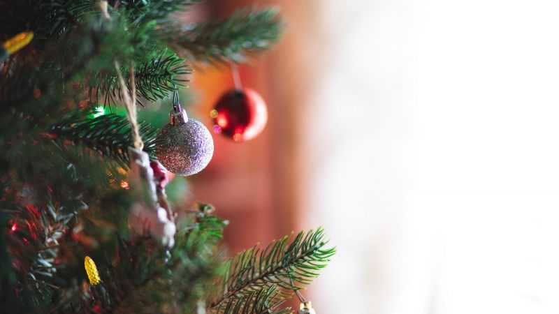 Weekly Wants: Christmas Decorations