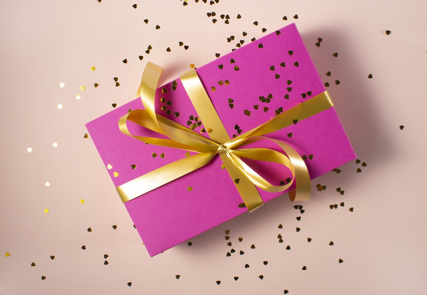 The Gift Guide – The BFF