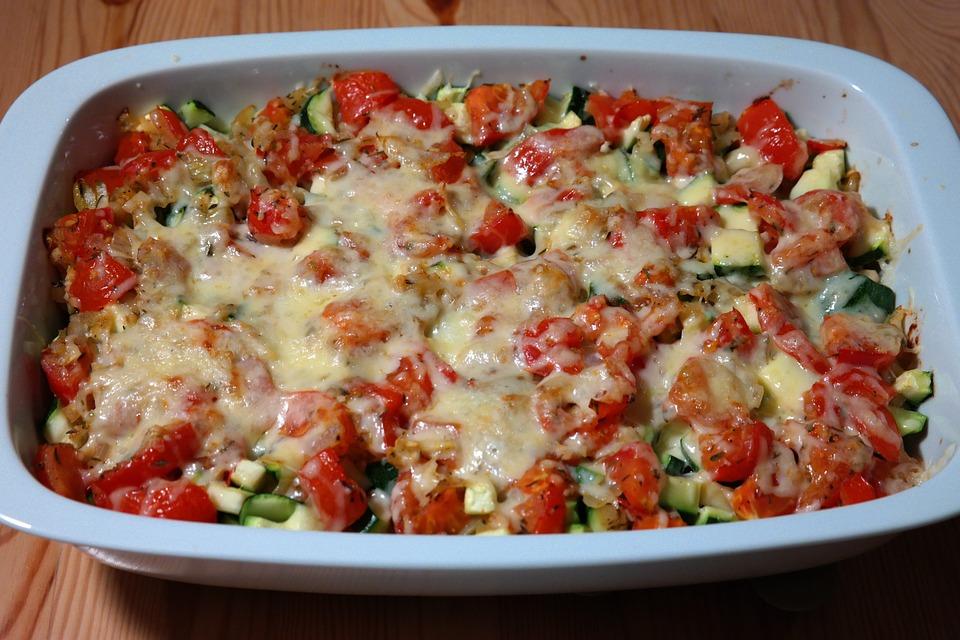 Quick And Easy Vegan Lasagne Recipe