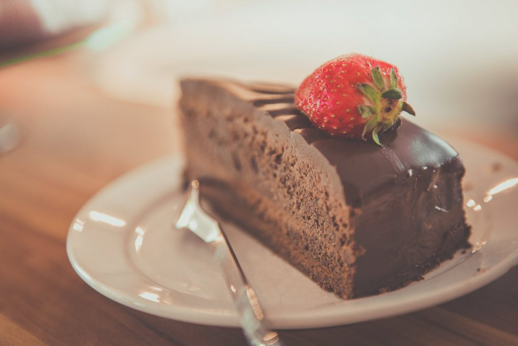 The Chocolate Cake Recipe Every Vegan Needs In Their Repertoire
