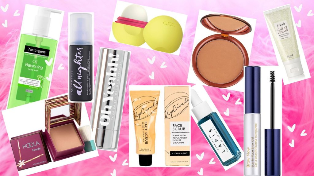 Weekly Wants: Go-To Beauty Products