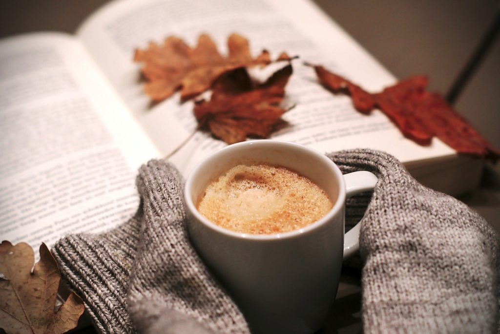6 Reasons To Get Excited About Autumn.