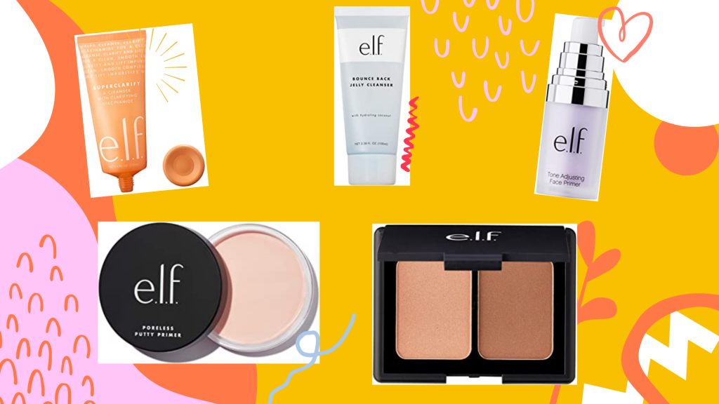 Weekly Wants: My Top Picks From e.l.f