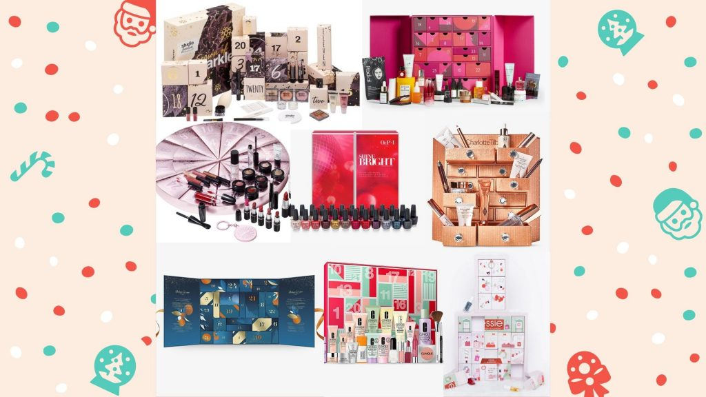 The Best Advent Calendars That 2020 Has To Offer