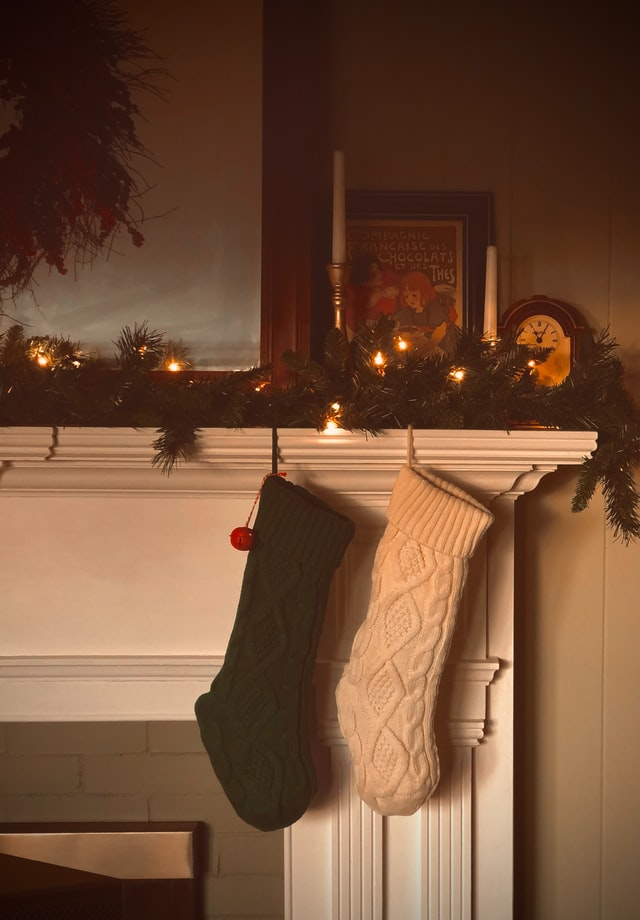 Christmas Decor 3 Ways: Styling Your Home For Christmas