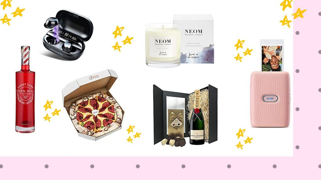 Gifts For Anyone With Any Budget