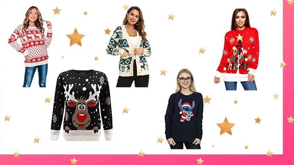 Weekly Wants: The Beloved Christmas Jumper