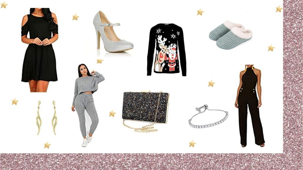 Weekly Wants: Christmas Day Outfits