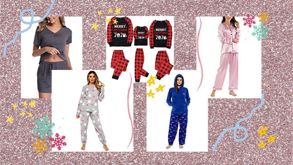 Weekly Wants: Christmas Pyjamas
