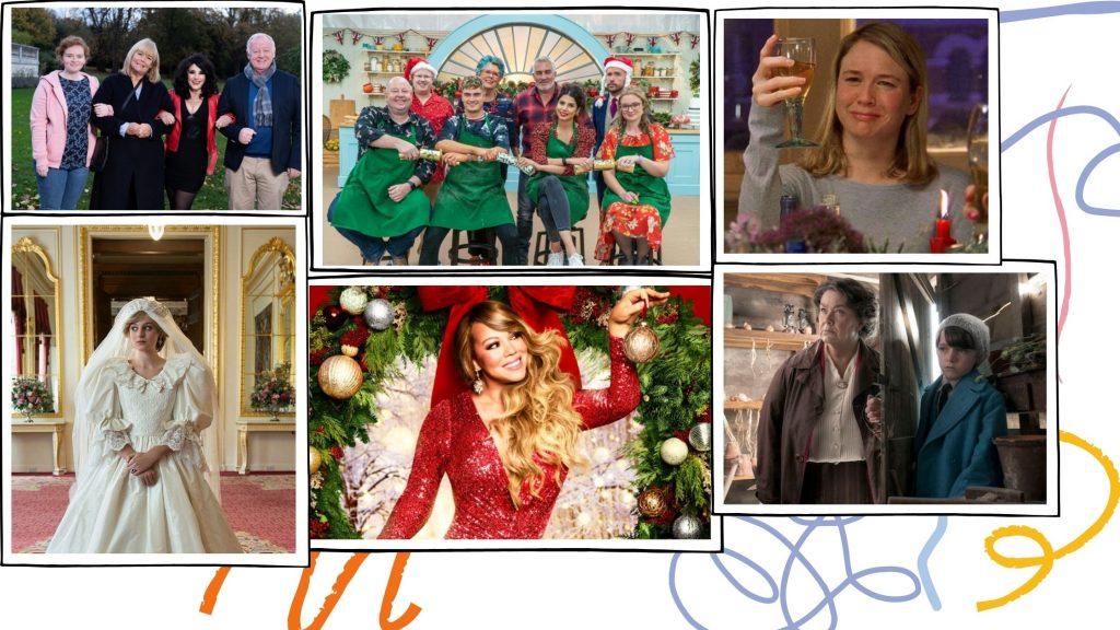 Lockdown To Christmas Festive TV