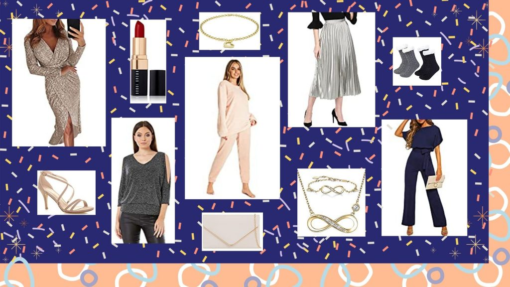 Weekly Wants: What To Wear On NYE?!