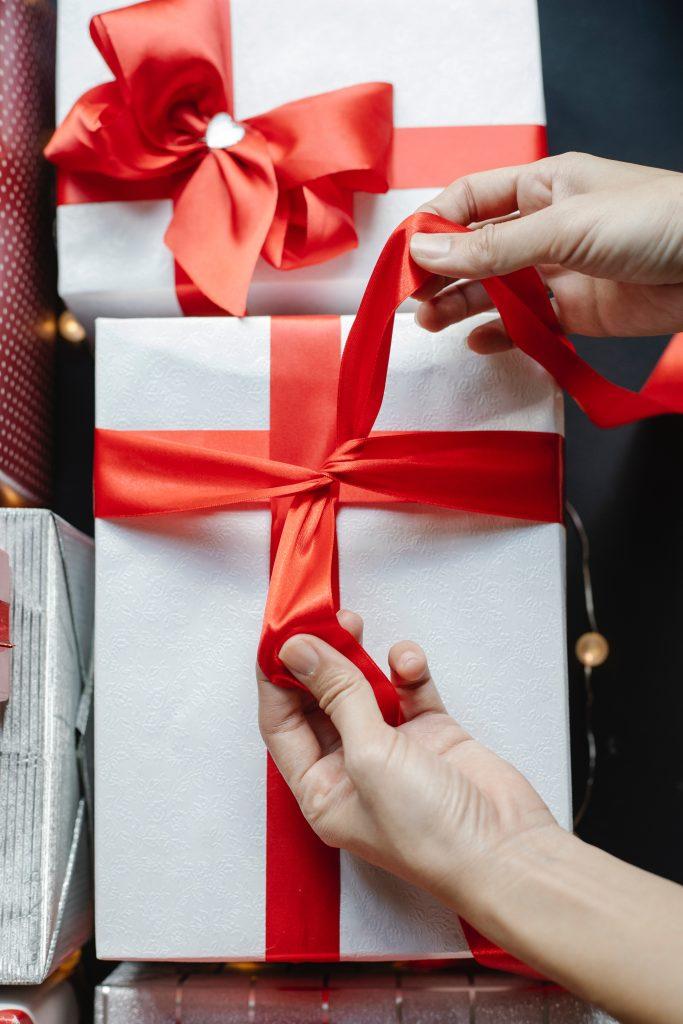 5 Ways To Nail Your Secret Santa This Year