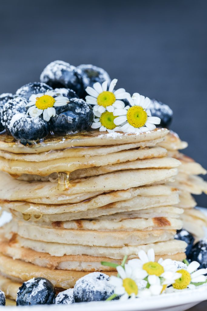 Pancake Day Recipes To Spice Up Your Night In Lockdown