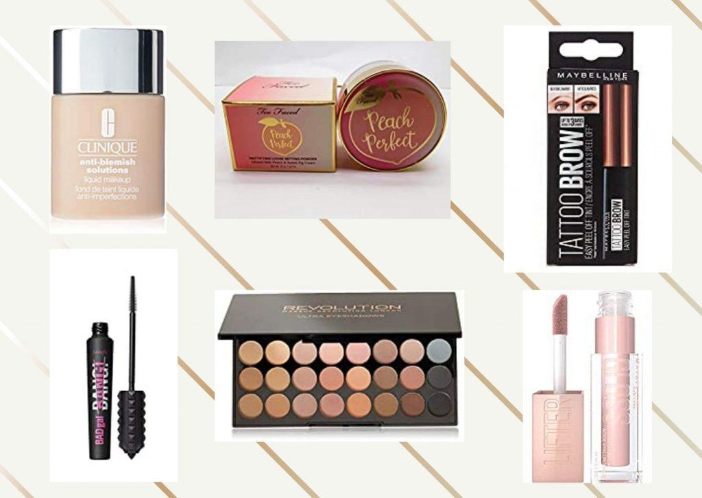 Makeup Picks For This Week