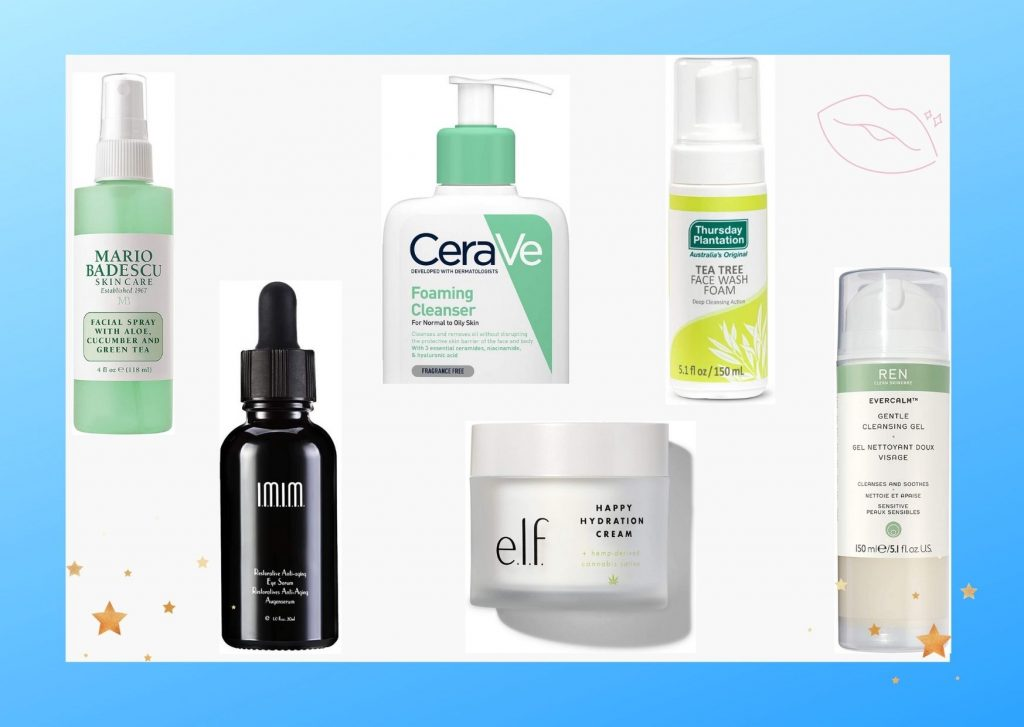 Snog, Marry, Avoid: Skincare Edition