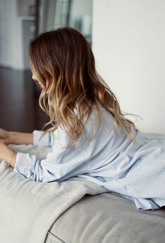 Fashion 101: Sleepwear That's The New Daywear