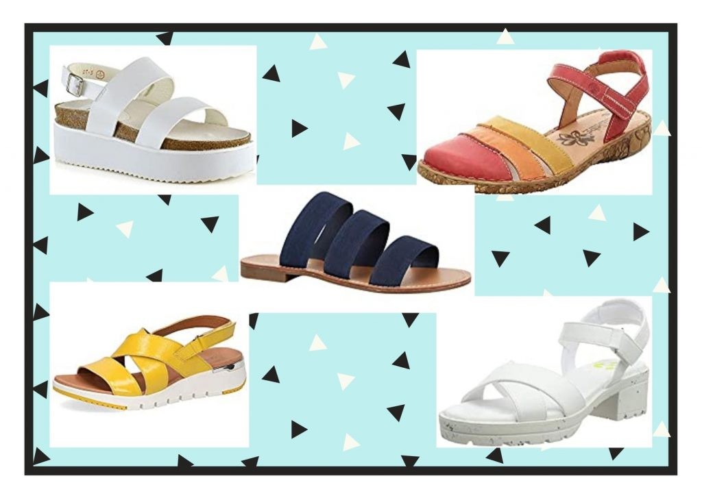 The Ugly Dad Sandals That We Will All Be Wearing This Summer'21