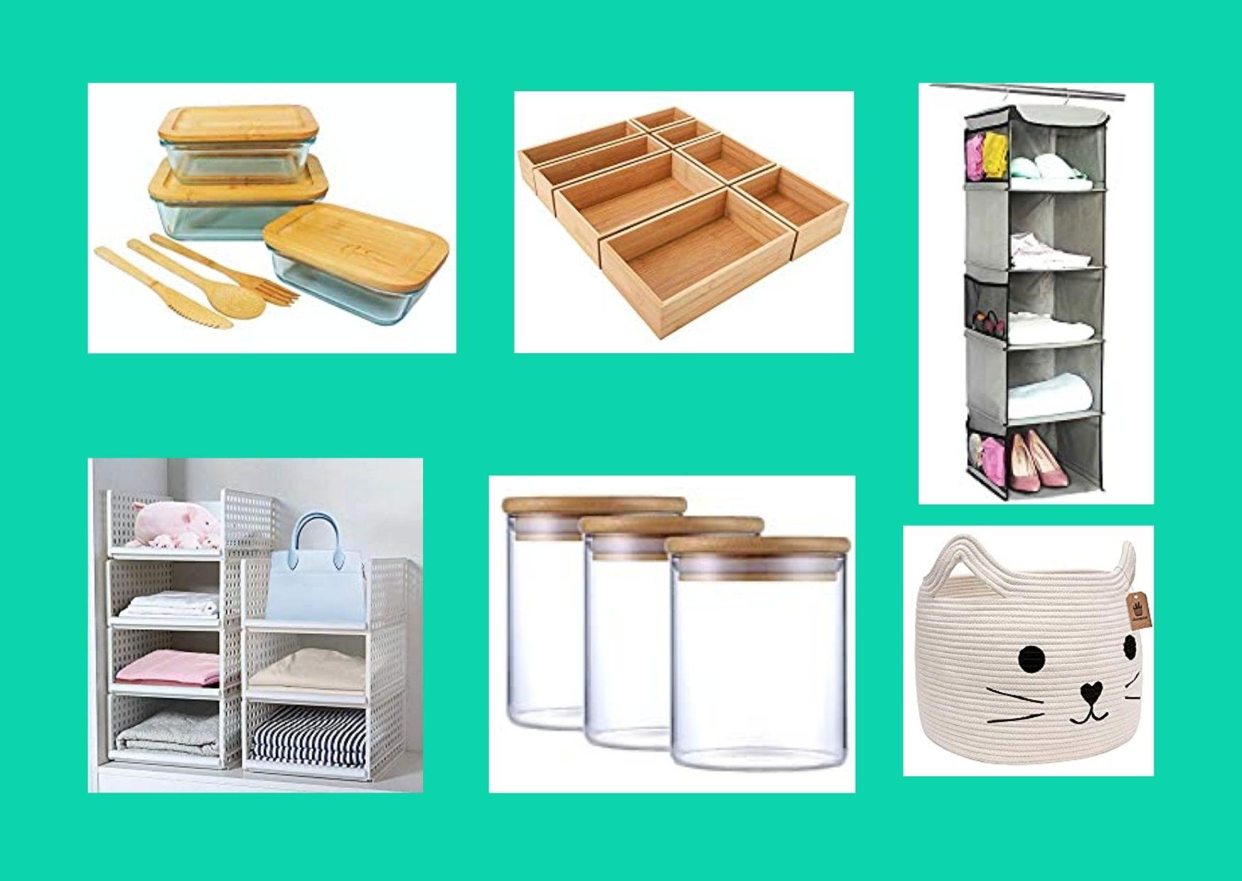 Kitchen Organisation – Tips and Ideas