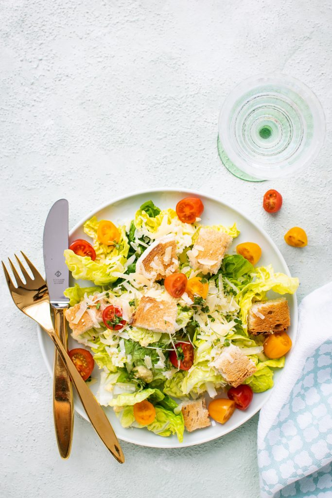 Summer Salad That You Need To Make.