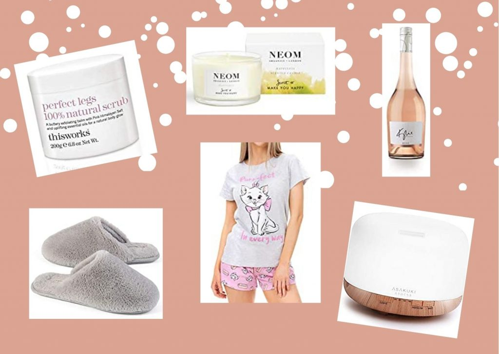 The Best Buys For The Perfect Pamper Night.